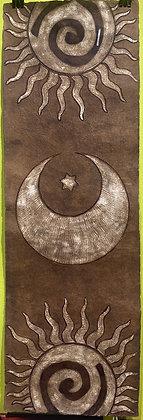 Brown - Sol y Luna