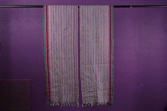 Todos Santos Pant Legs (striped multicolored)