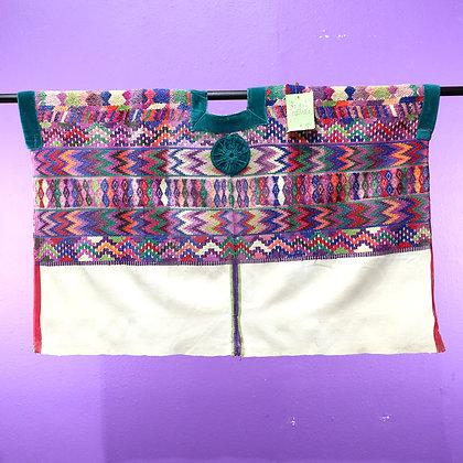 Guatemalan Huipil