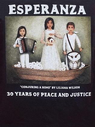 EPJC 30 Year Anniversary by Liliana Wilson
