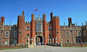 Hampton Court Palace - la storia medievale al suo meglio!