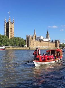 Visita turística icónica de Londres: la historia de dos ciudades.