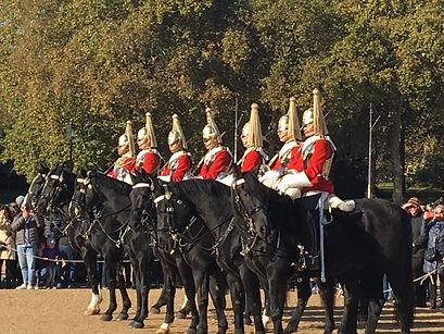 Royal London Tour: descubra todo sobre la monarquía británica