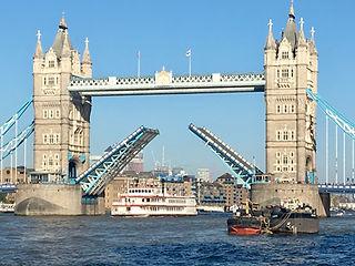 Iconic London Guided Tour - Die Geschichte zweier Städte.