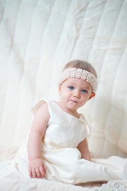 winter white baby