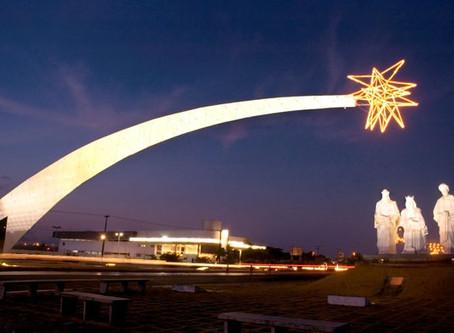 Pórtico Monumental de Natal -