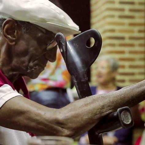 O Sabiá do Samba