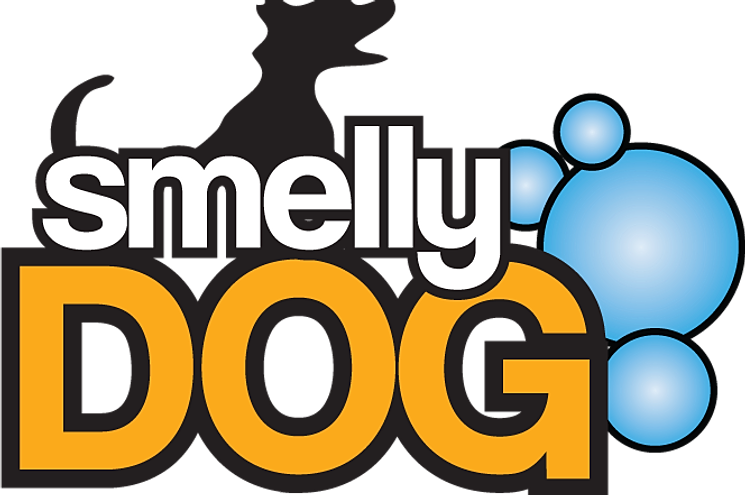 Smelly Dog Feet Cures