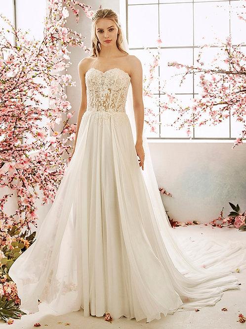 La Sposa LS006