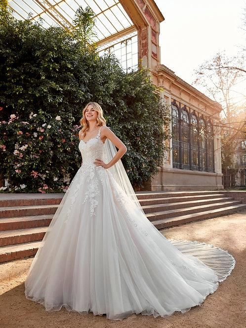 La Sposa LS105