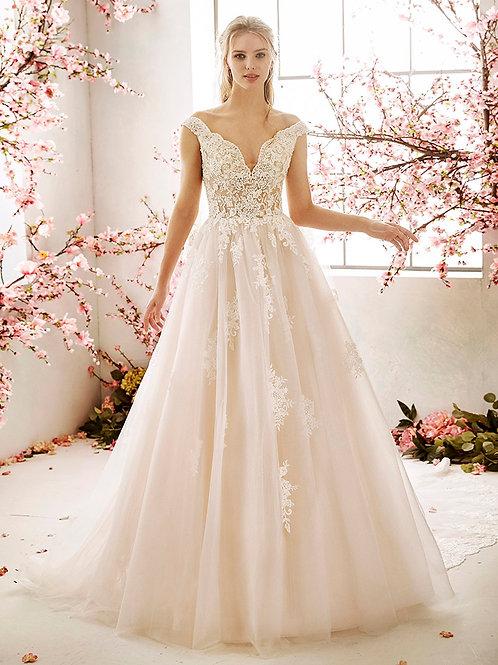 La Sposa LS005