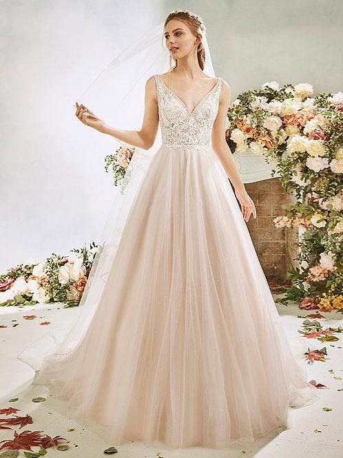 La Sposa LS007