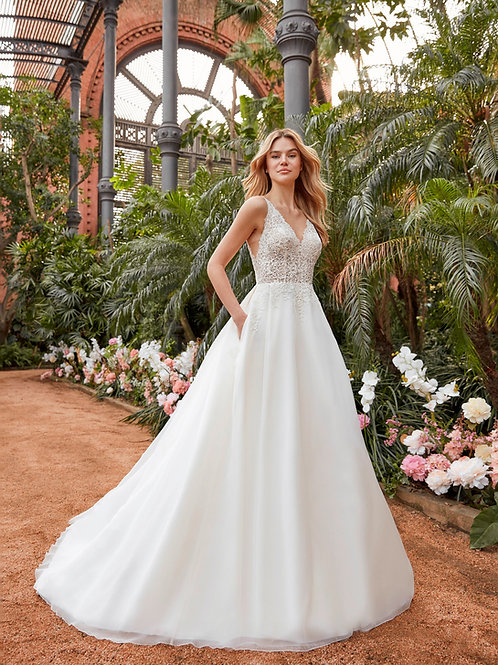 La Sposa LS108