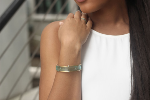 Duct Bracelet