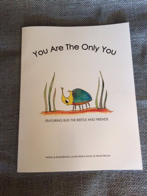 You Are The Only You (English Version : Bound)