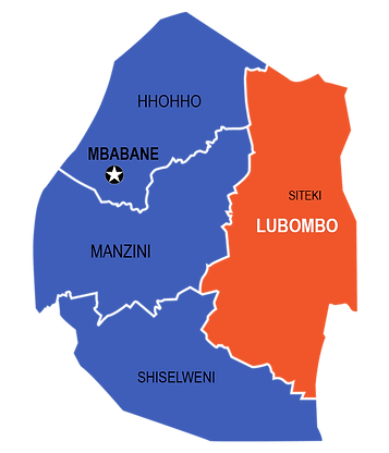 Eswatini Regions.png