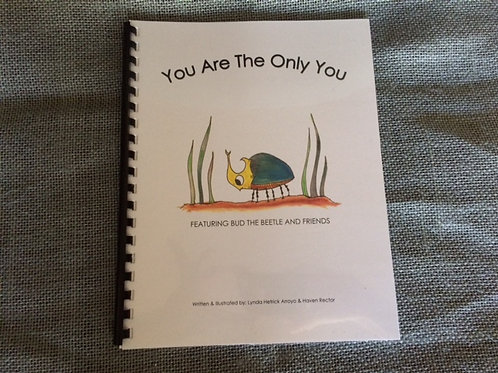 You Are The Only You (English Version : Comb)
