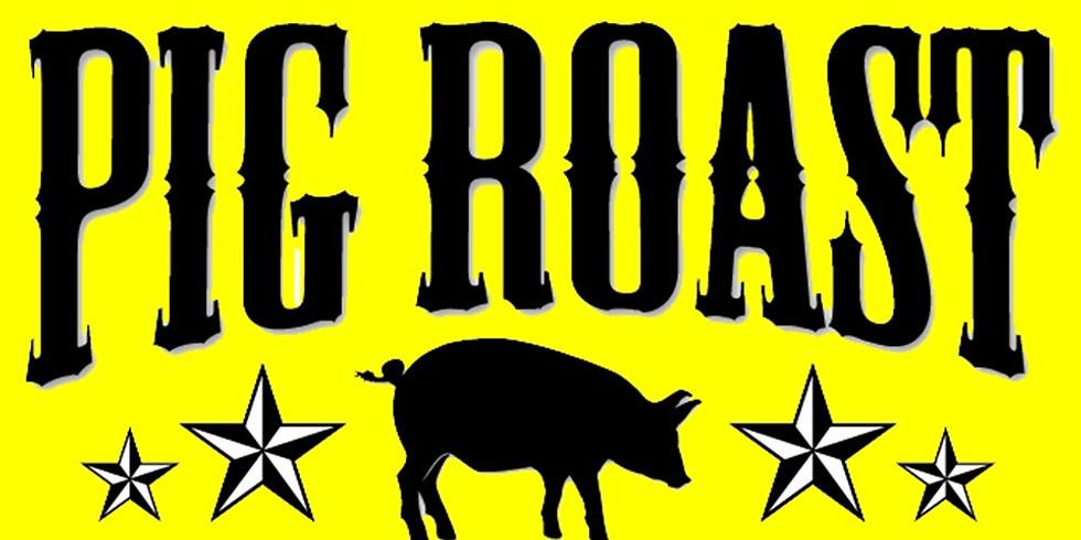 Pig Roast 2021
