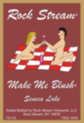 Make Me Blush