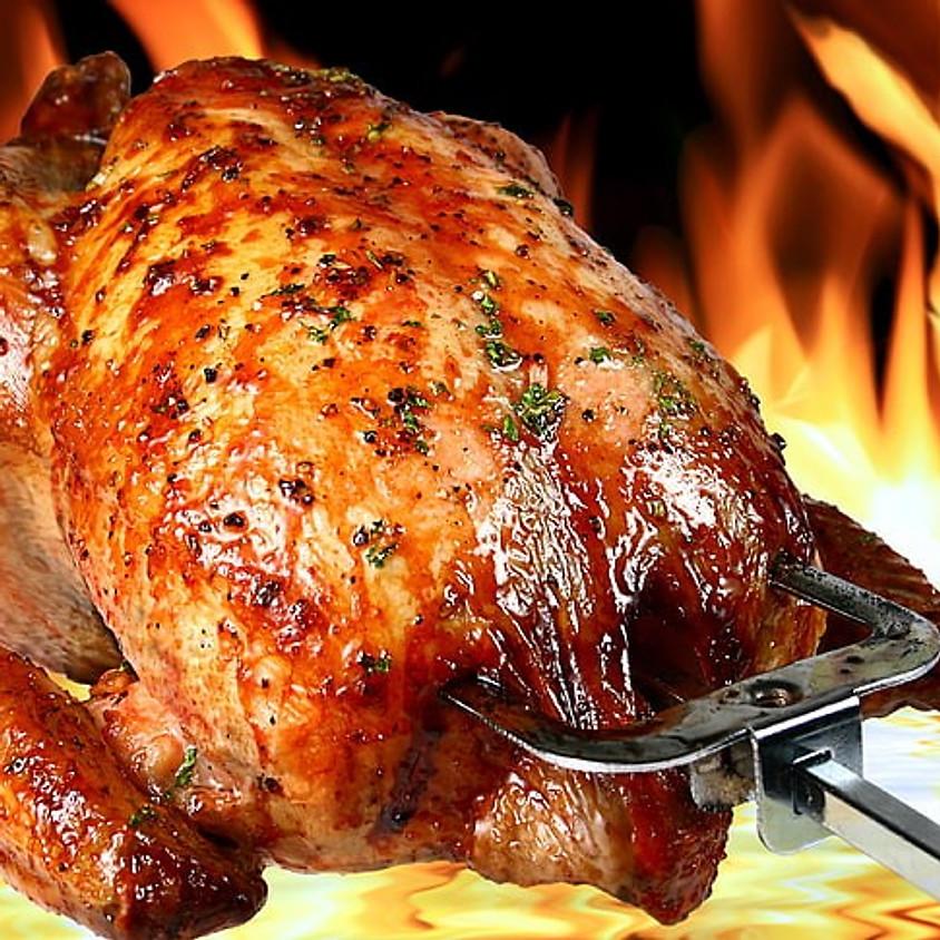 Spring Fling and Chicken BBQ