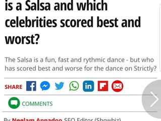 DailyMirror Article