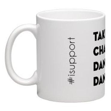 Support my project mug!