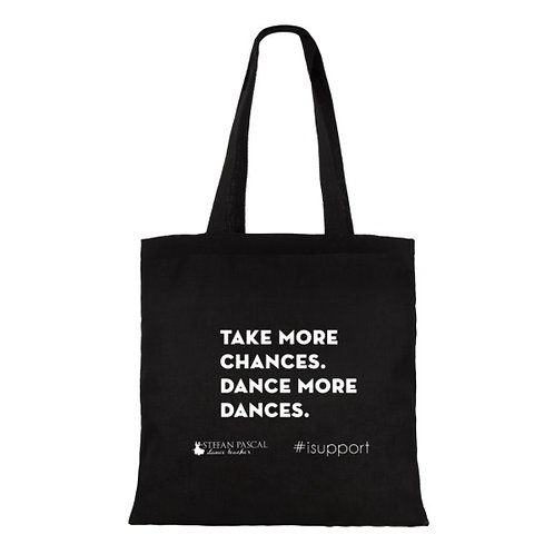 Support  my project Tote Bag!