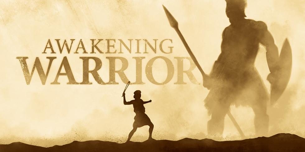 Awakening Warrior Men's Retreat