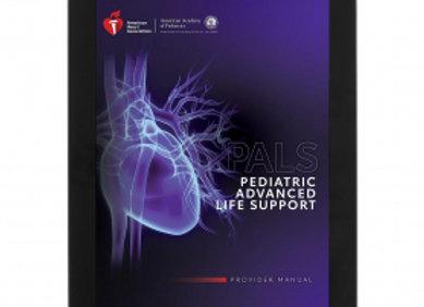 eBook Edition: AHA PALS Student Manual