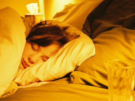 Eight Hours a Day Keep a Doctor Away: the Science of Sleep Deprivation
