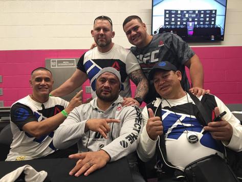 Mark Hunt: The Super Samoan