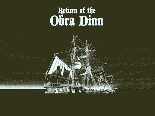 Return of the Obra Dinn | Review
