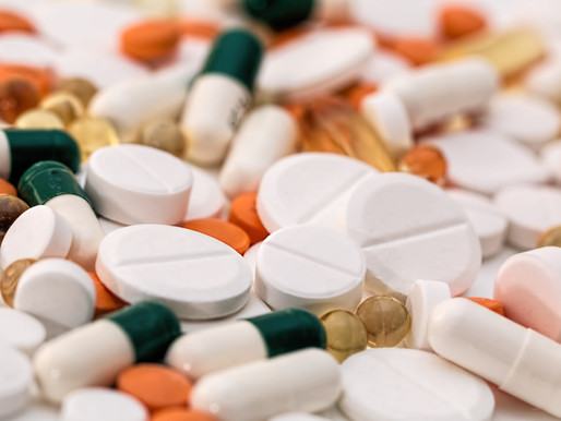 Adverse side-effects: a result of taking common antibiotic