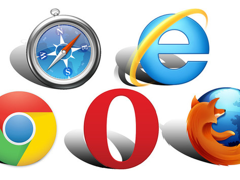 The Browser Review
