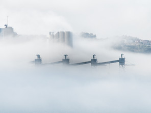 Air pollution can accelerate lung disease