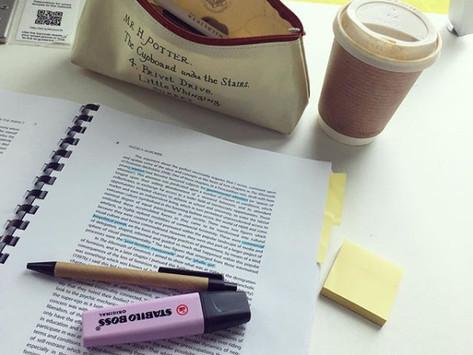 The Studygram Community