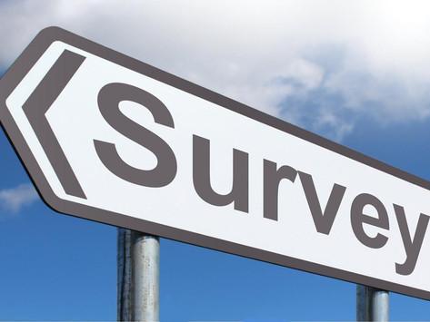 AUSA Do Boring Survey About Boring Cafe