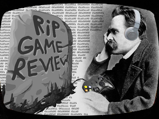 R.I.P. Modern Game Review