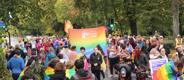 Grampian Pride: in pictures