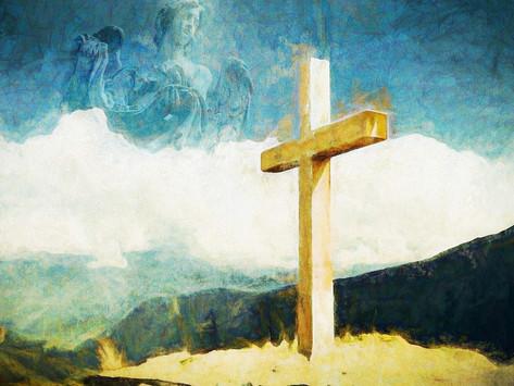 The Christian Union Absolves Guilt