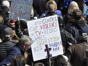 Do Videogames Lead to Gun Violence?