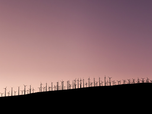 A more sustainable future: Europe's expandable wind energy potential