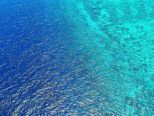Climate Change: Oceans are Getting Bluer as Earth Warms