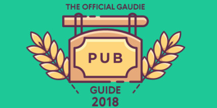 The Fresher's Guide to Alcohol Whereabouts