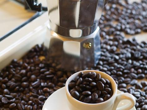 World's Coffee Under Threat
