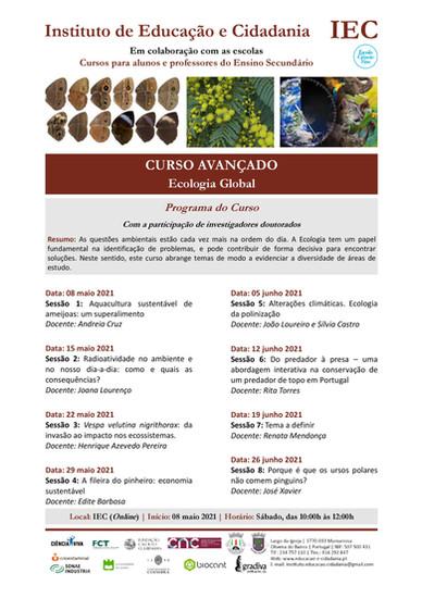CA Ecologia Global IEC
