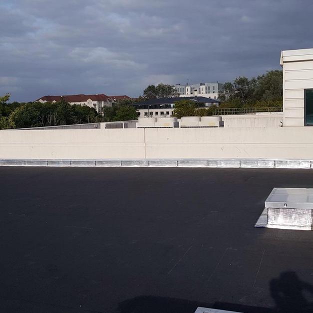 Bâtiments bureaux - Bussy-St-Georges