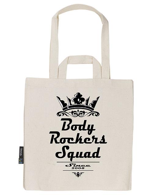 Podpořím částkou 500 Kč / Věci si odnesu v tašce Body Rockers