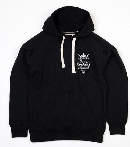 Podpořím částkou 1500 Kč / Obléknu si mikinu s kapucí Body Rockers
