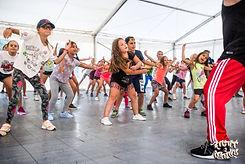 Right 2 Dance summer kids kemp